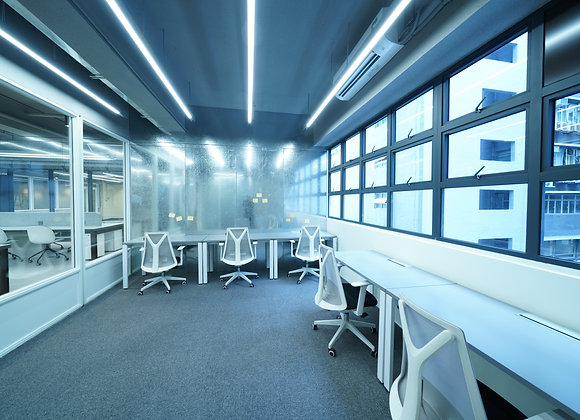 獨立辦公室 - Private Office