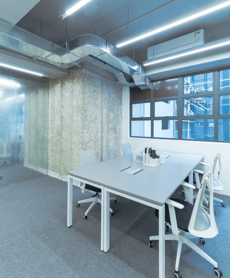 108梁山 Private Office 2