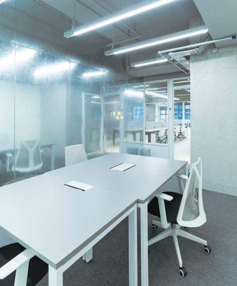 108梁山 Private Office 4