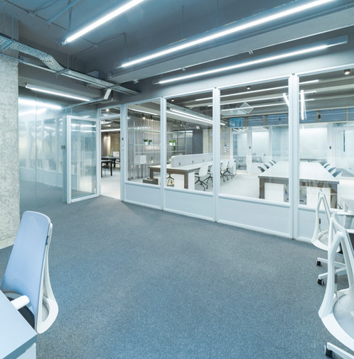 108梁山 Private Office 1