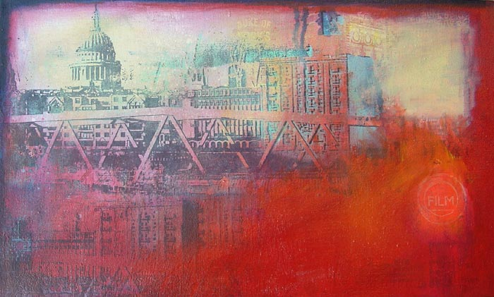 London Riverwalk