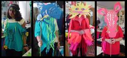 Ratton School costumes