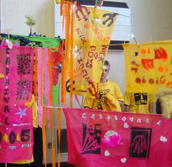 School Banner Project