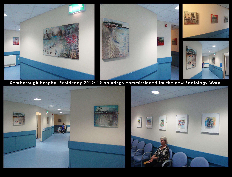 Scarborough Hospital