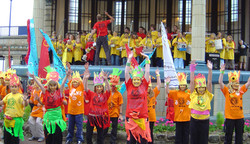Eastbourne Youth Arts Festival