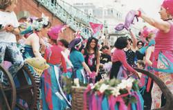 Mackerel Fair Brighton
