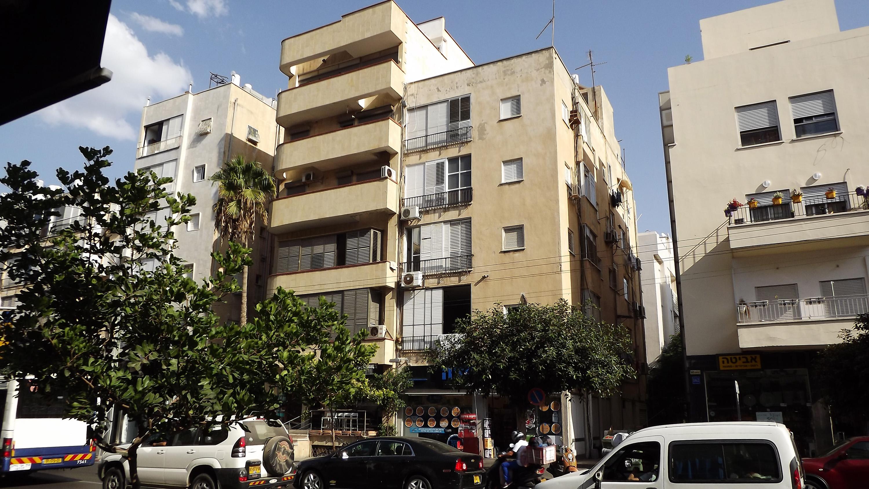 בן יהודה 164 תל אביב