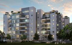 עדנה מור - אדריכלות ובינוי ערים