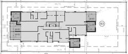 הרצליה - קהילת ציון 11 - קומה טיפוסית