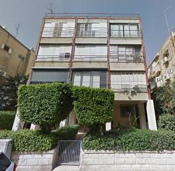 שטרוק 5 תל אביב-תמונה