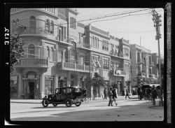 תל אביב - אלנבי 79 -  1920-1933