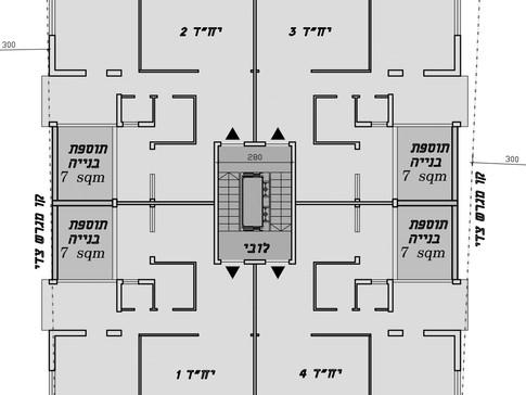 תל אביב - אוסישקין