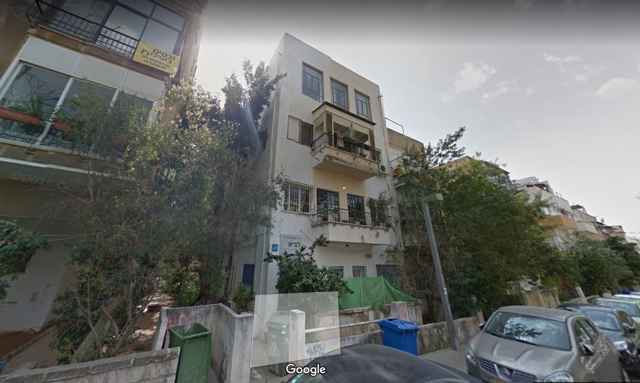 תמונה-העבודה 38-תל אביב