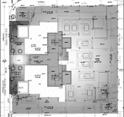 הרצליה - מגיני נגבה 4 - קומת קרקע