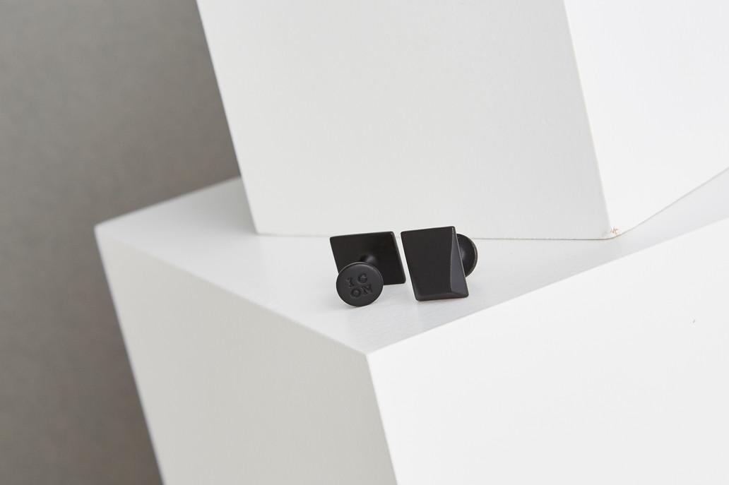ICON cuffs