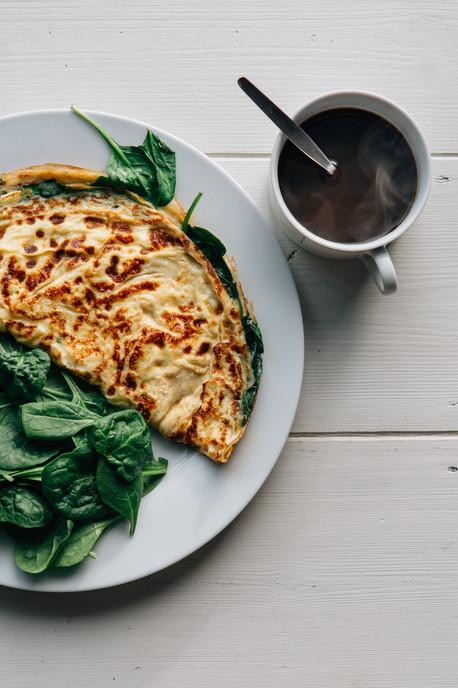 ED omelettey
