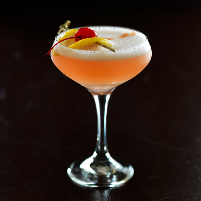 HIVE cocktails