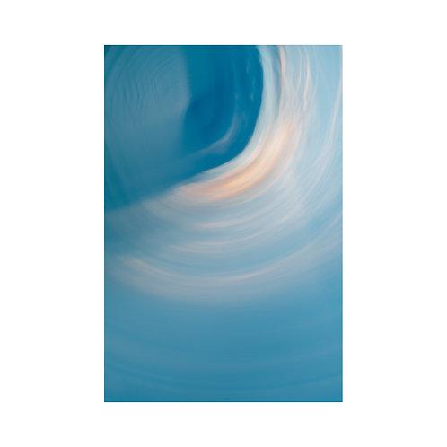 REFRACT 9873 (A3 PRINT)