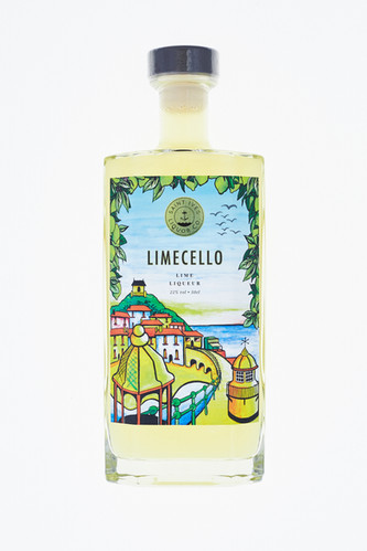 ST IVES GIN Limecello