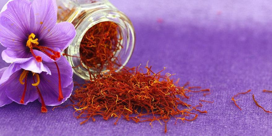 saffron recruitment - the quality ingredient