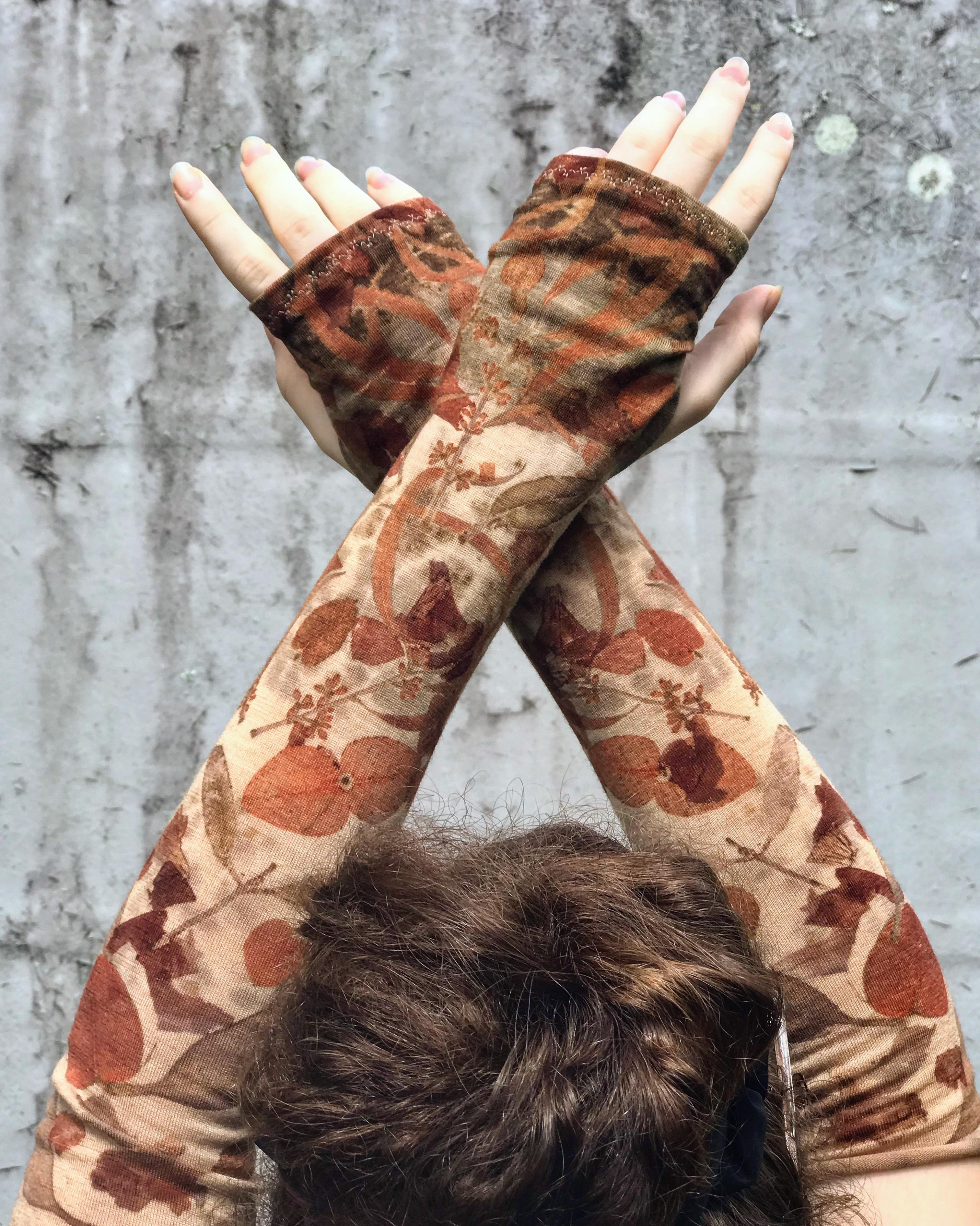 Petite 195gsm gloves