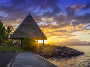 Tahiti, un séjour au paradis