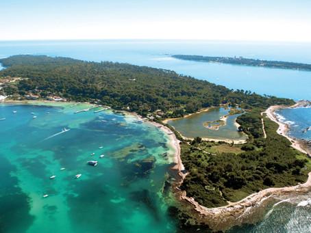 Les îles de Lérins, un goût de paradis en Méditerranée