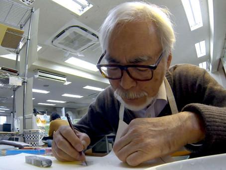 Hayao Miyazaki, les 80 ans d'un génie de l'animation