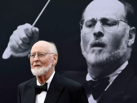 John Williams – Les bandes originales de sa carrière