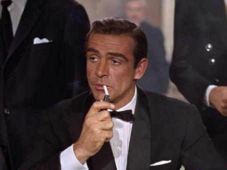 Sean Connery, éternel James Bond, éclectique artiste