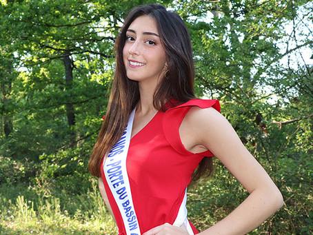 Elodie Sirulnik, Miss Biganos 2020: sur les pas de Vaimalama Chaves et Iris Mittenaere ?