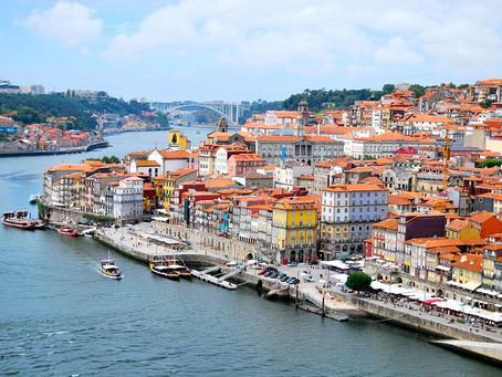 Porto, l'emblème dynamique du Portugal