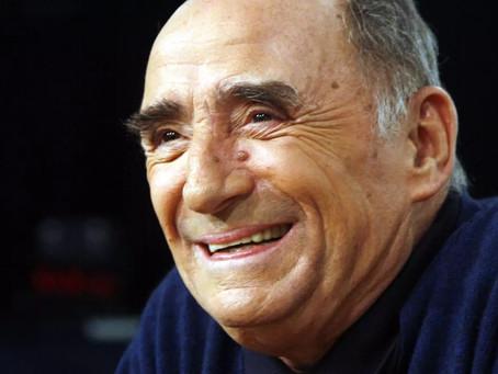 Claude Brasseur, le souvenir d'un acteur populaire et pudique