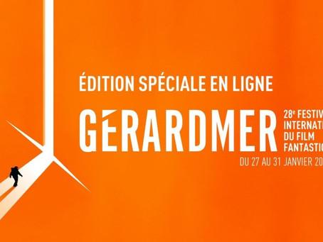 Festival du film fantastique de Gérardmer- Ces grands prix qui ont marqué son histoire