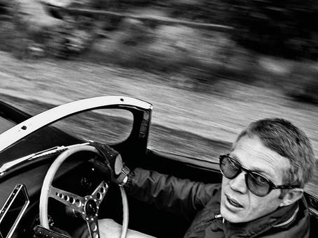 Steve McQueen, fou du volant, disparaissait un 7 novembre