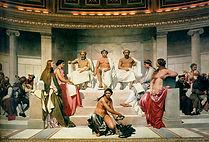 6_Paul_Delaroche,_Hémicycle,_1837-1841.