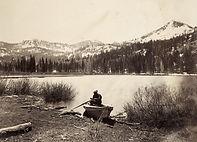 9 Fotoğrafçı Timothy O'Sullivan'ın (1840