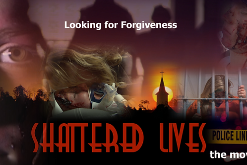 Donate to Shattered Lives the Movie