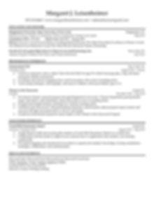 Margaret J Leisenheimer TA Resume-page-0