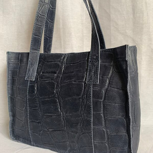 IVY bag denim