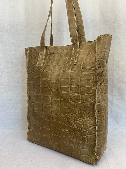 ZITA bag taupe