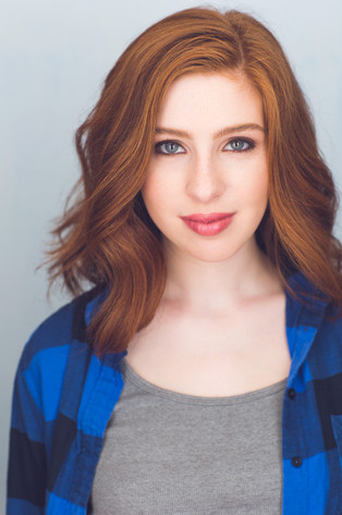 Photo by Emily Lambert Makeup by Jennifer Vega