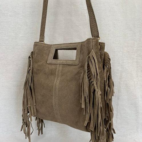 GIGI bag taupe