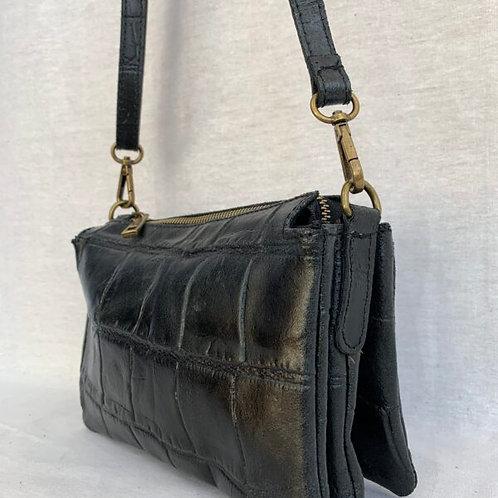 AMANI bag zwart