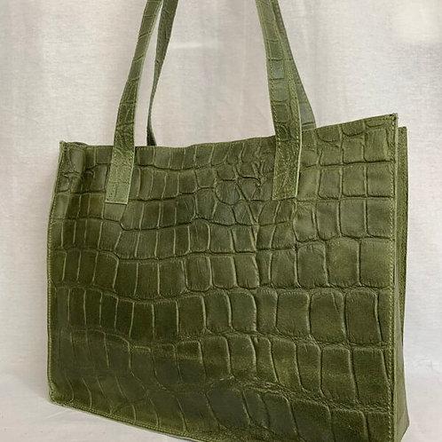 FABIA bag groen