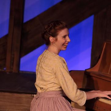 Beth in 'Little Women: The Broadway Musical'