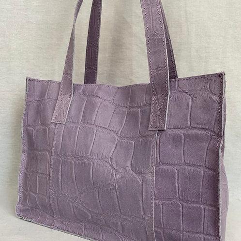 IVY bag Lila