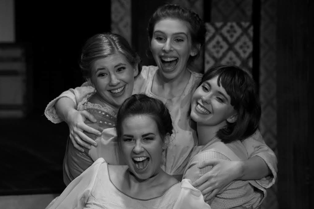 Beth in 'Little Women: The Broadway Musical'