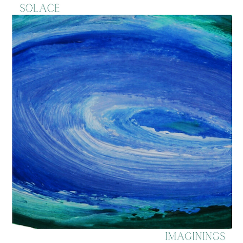 Imaginings - by Solace