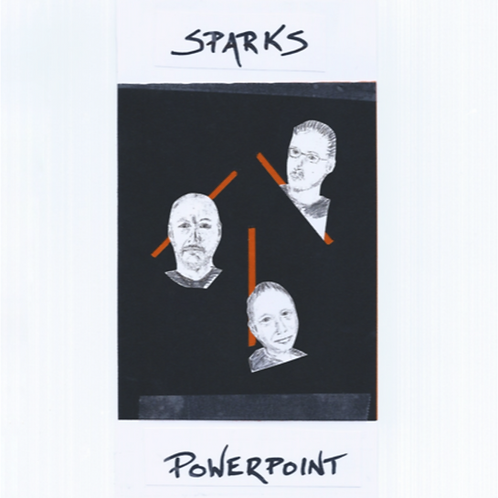 Sparks - by Powerpoint